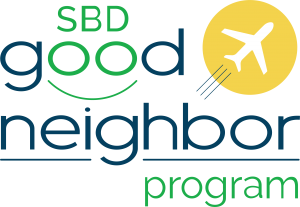 SBD Good Neighor Program Logo